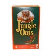 Jungle Oats-Regular - 500g